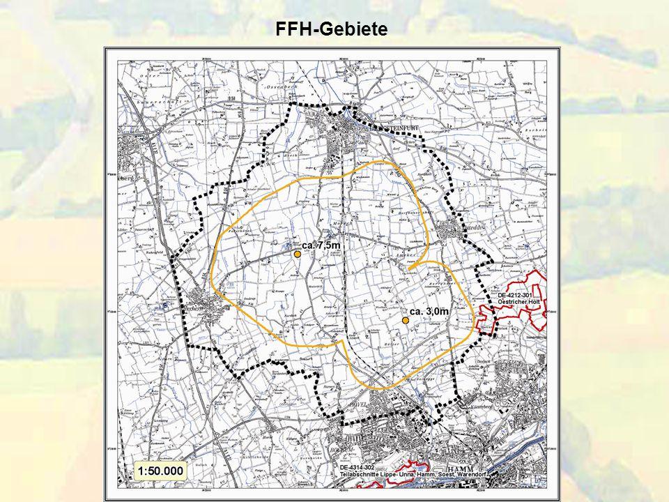 FFH-Gebiete