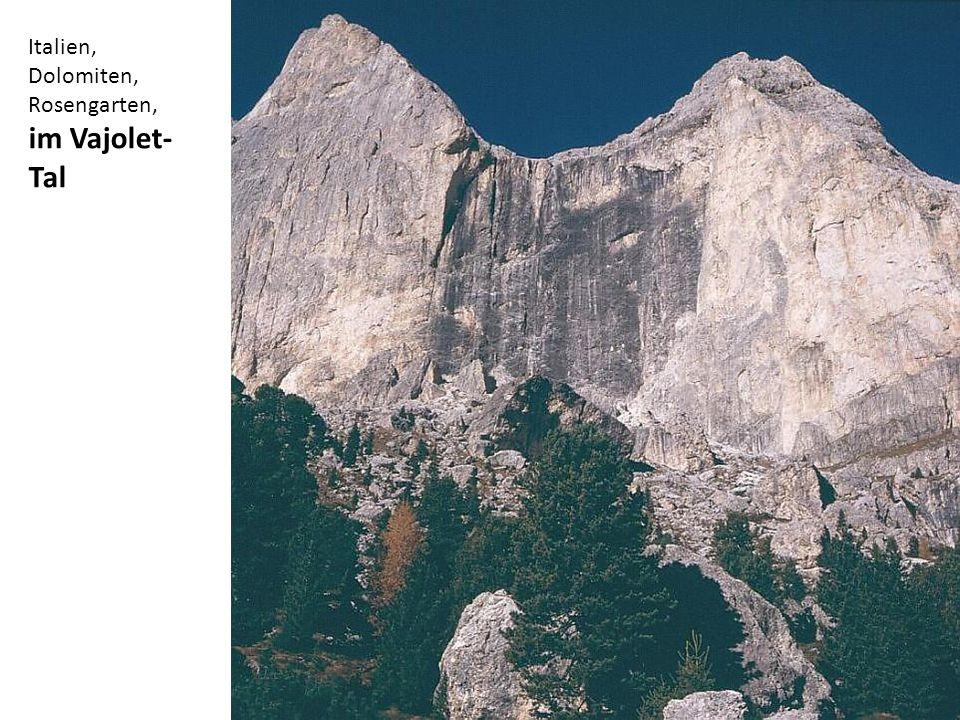 Deutschland, Zugspitze