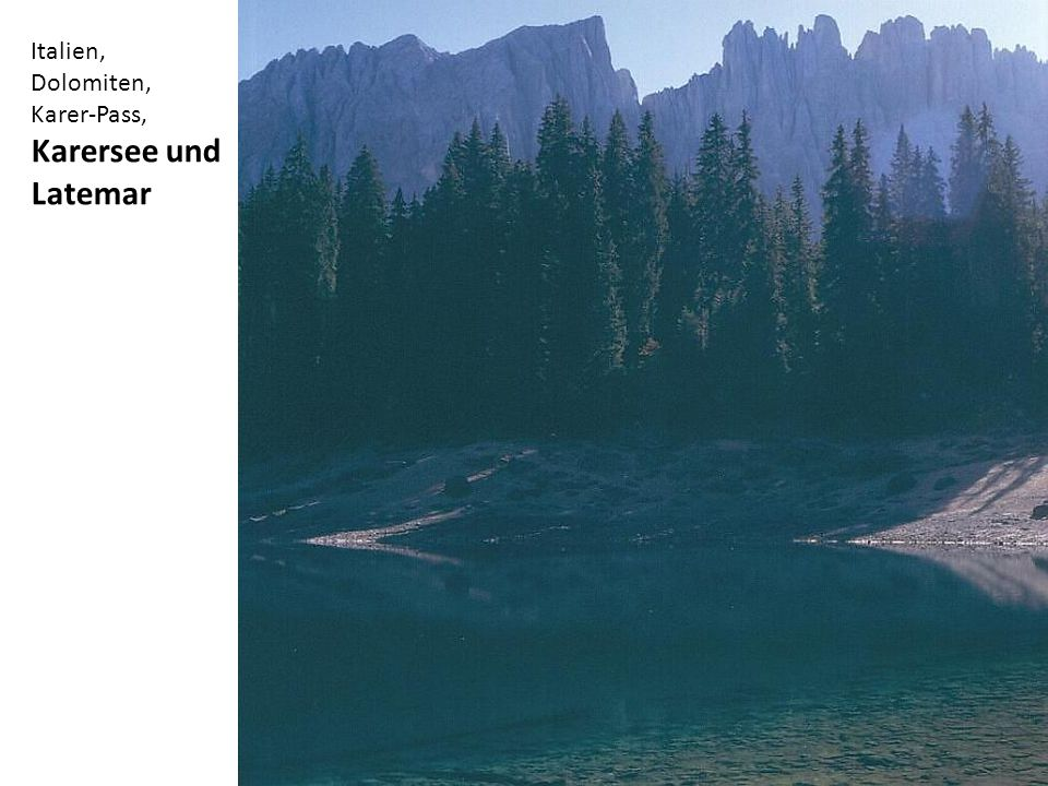 Schweiz, Zentralschweiz, Göschener- alpsee, Dammastock