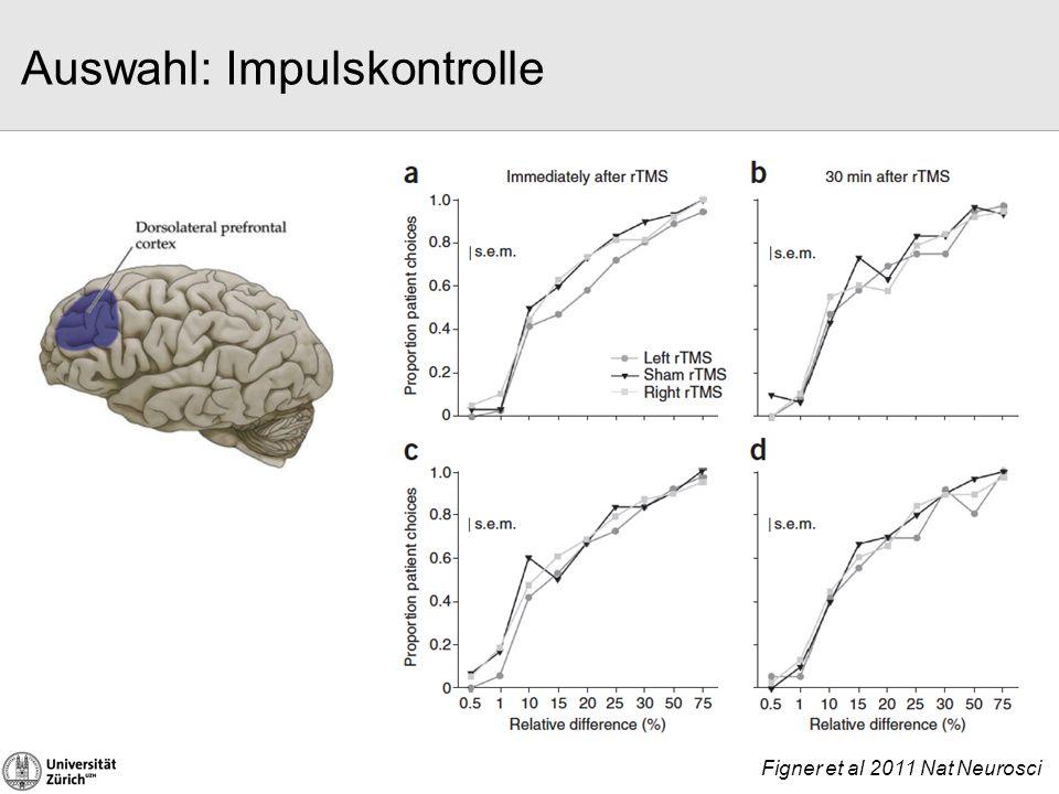 Figner et al 2011 Nat Neurosci