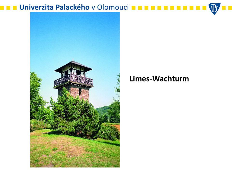 Limes-Wachturm