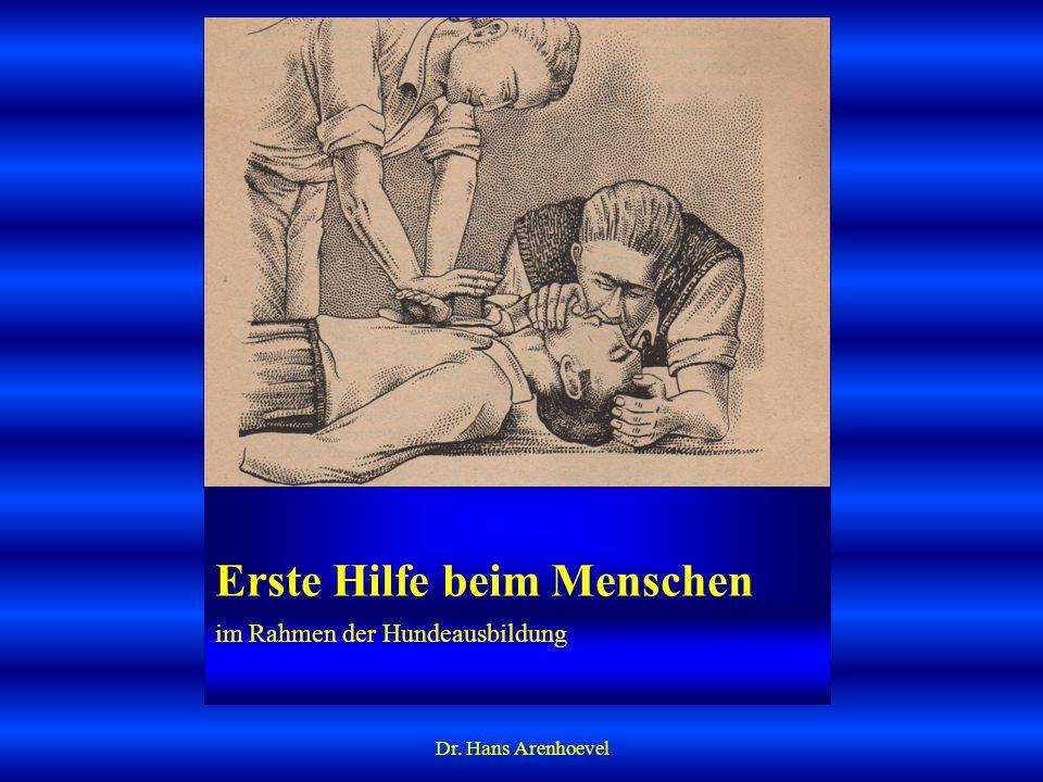 Dr.Hans Arenhoevel Harnstau ( z.B.
