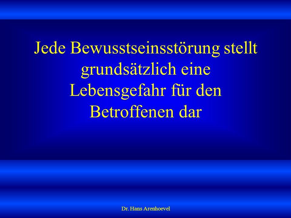 Dr.Hans Arenhoevel Wirbelsäulenerkrankungen ( z.B.