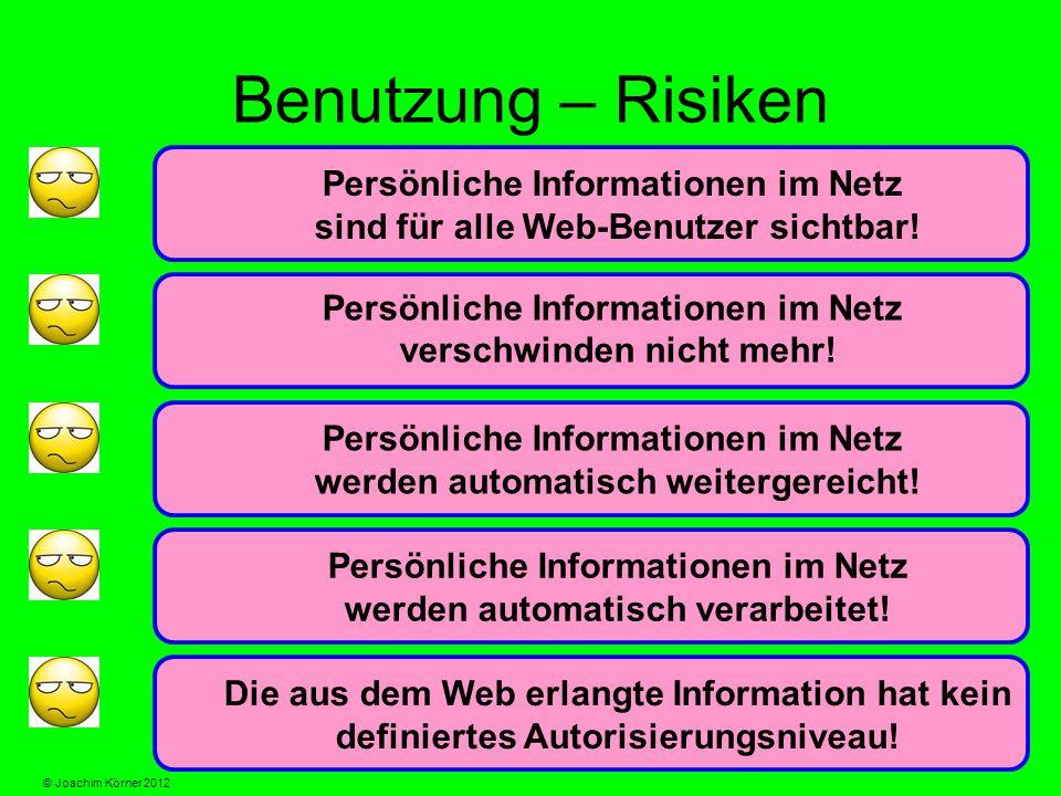Persönliche Informationen im Netz werden automatisch verarbeitet.