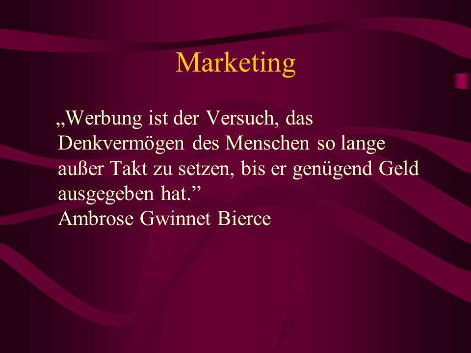 Marketing Mérai Györgyi