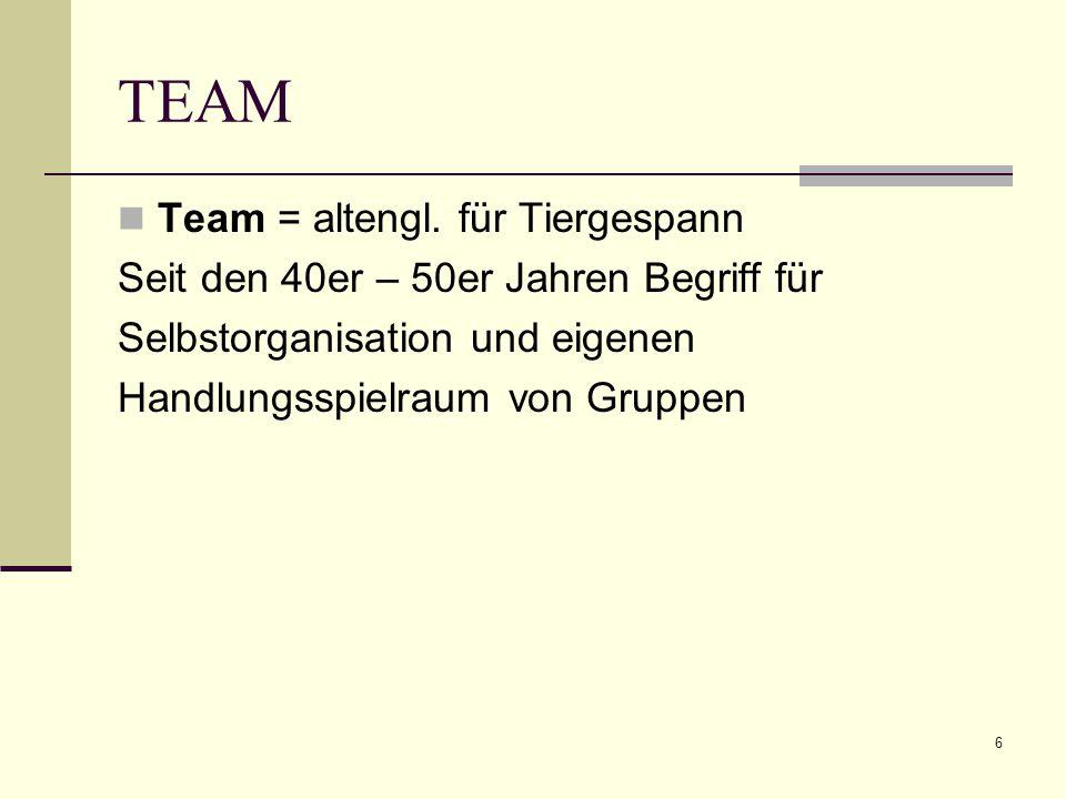 6 TEAM Team = altengl.
