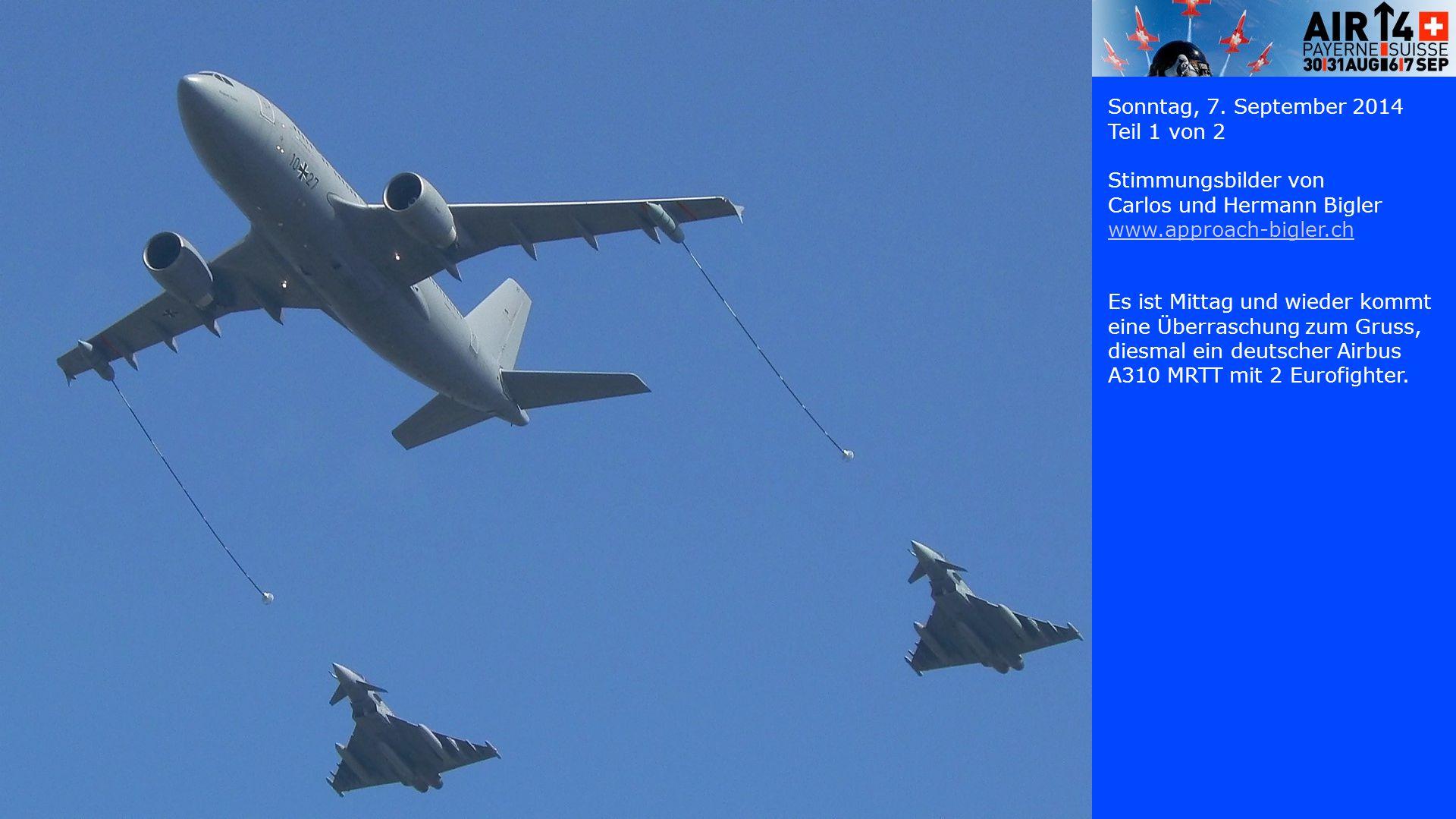 Das erste Exemplar wurde 2003 im EADS-Werk Elbe Flugzeug- werke in Dresden vorgestellt.