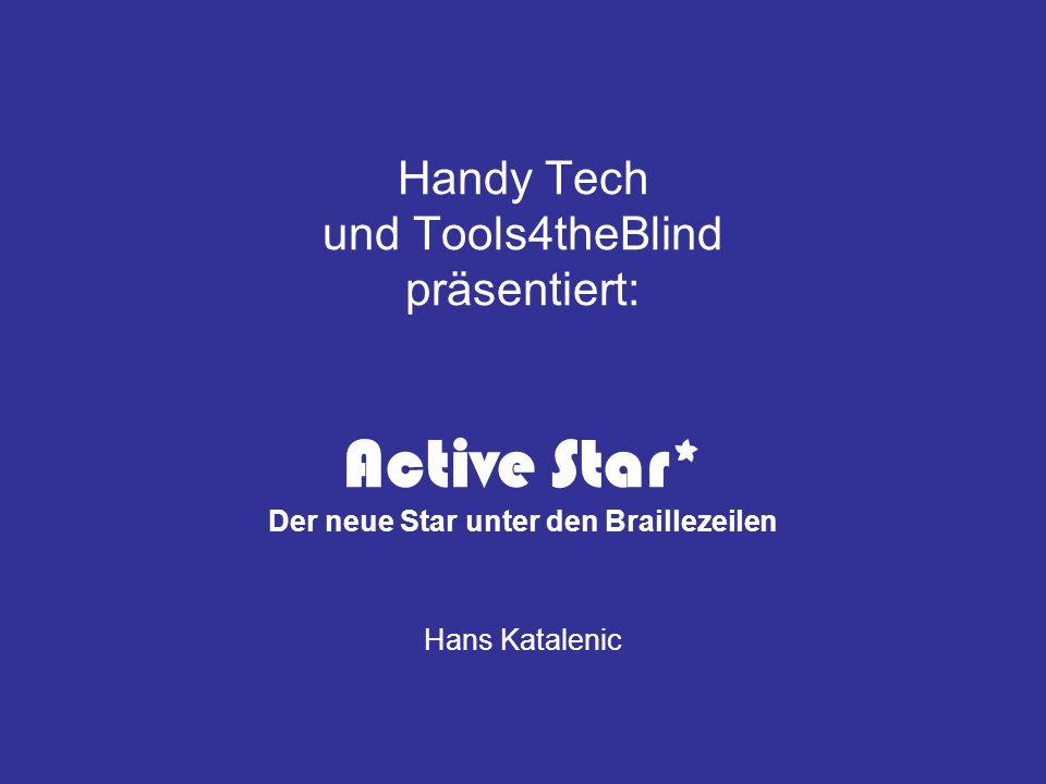 11 Active Star* Design Aspekte In ihrer tollen und praktischen Tasche ist die Active Star* gegen Wasserspritzer geschützt und kann ganz einfach überall mit hingenommen werden