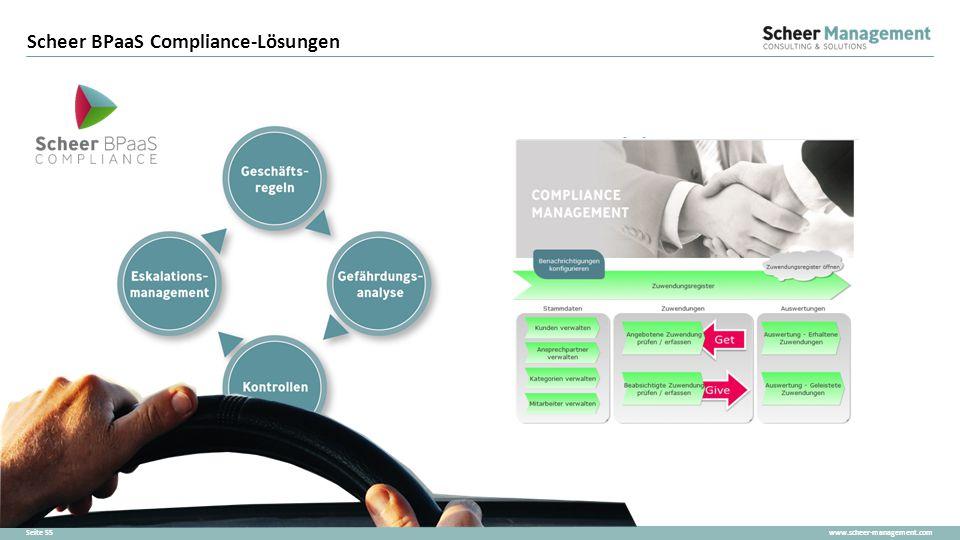 www.scheer-management.comSeite 55 Scheer BPaaS Compliance-Lösungen