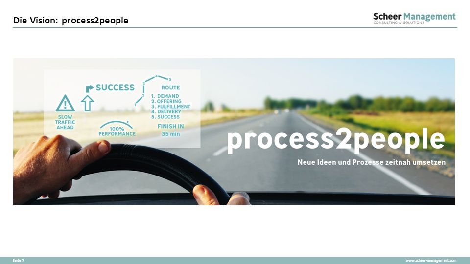 www.scheer-management.comSeite 8 Höchster Business Value durch BPaaS