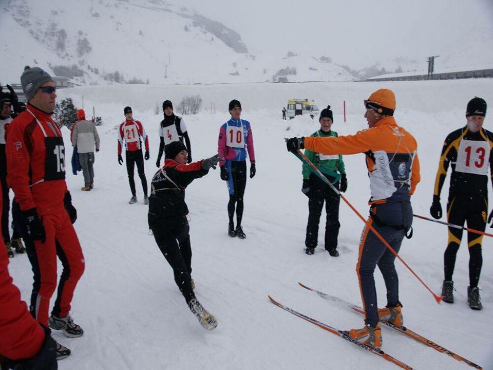 18 Schweizer Armee Kompetenzzentrum Sport