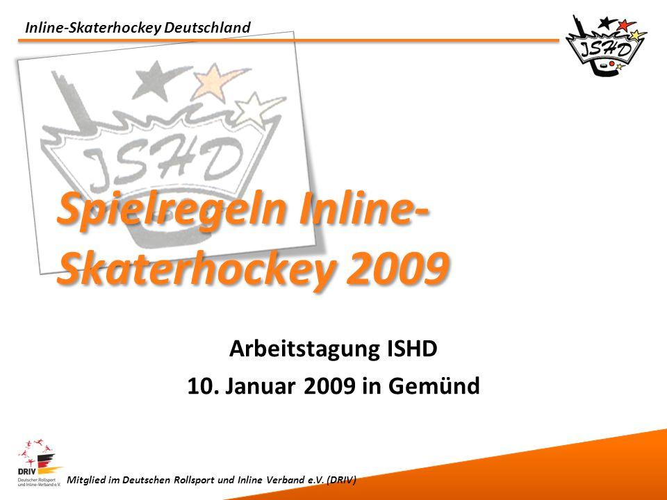 Mitglied im Deutschen Rollsport und Inline Verband e.V.