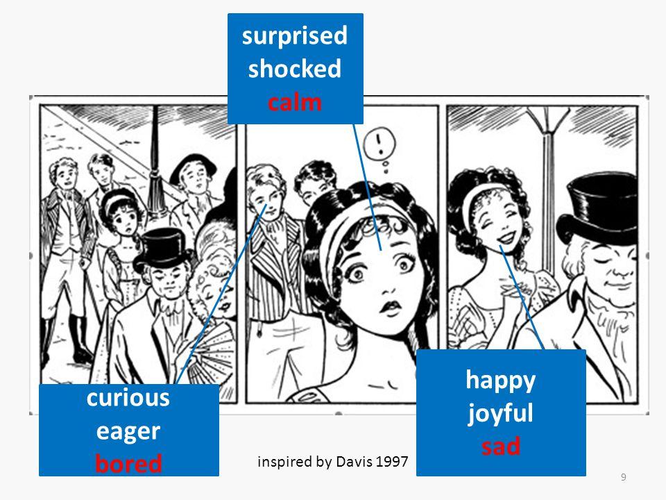 50 Manga iconography