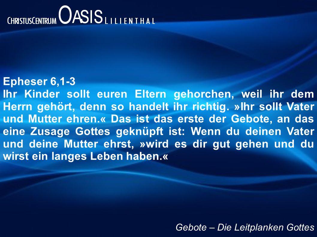 Hebräer 5,8 Obwohl Jesus der Sohn Gottes war, lernte er doch durch sein Leiden, gehorsam zu sein.