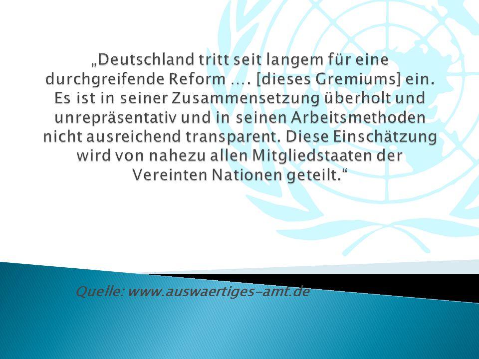 Quelle: www.auswaertiges-amt.de