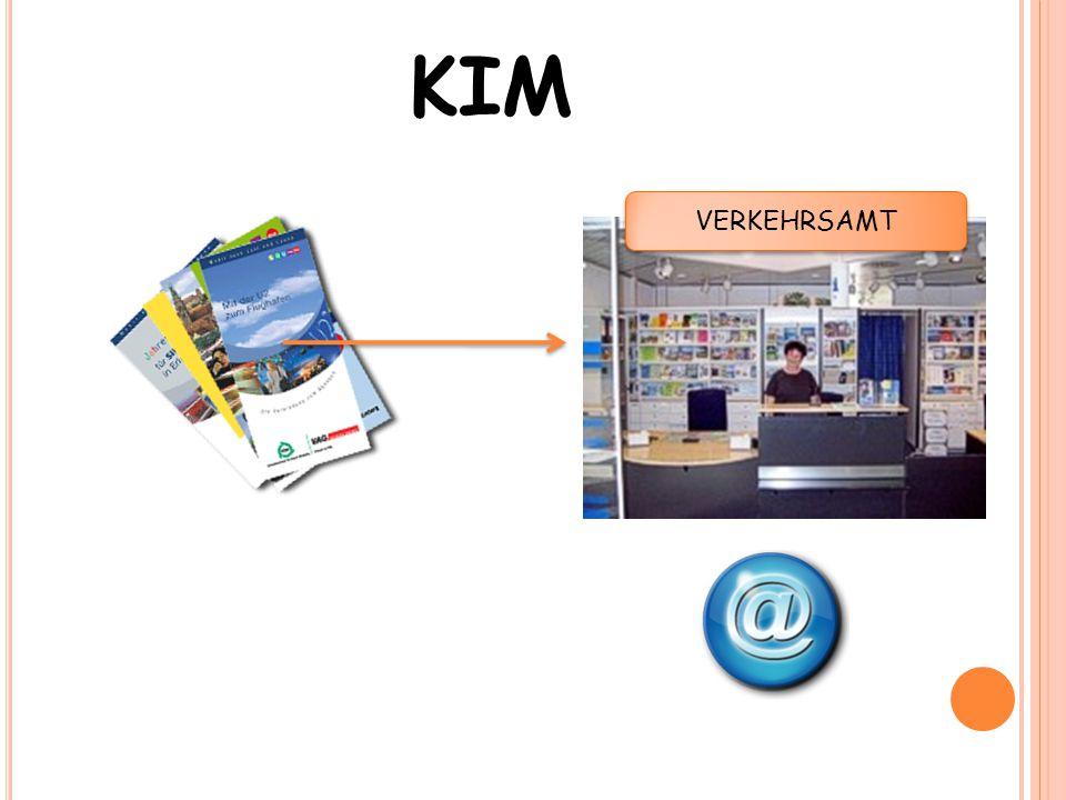 KIM VERKEHRSAMT