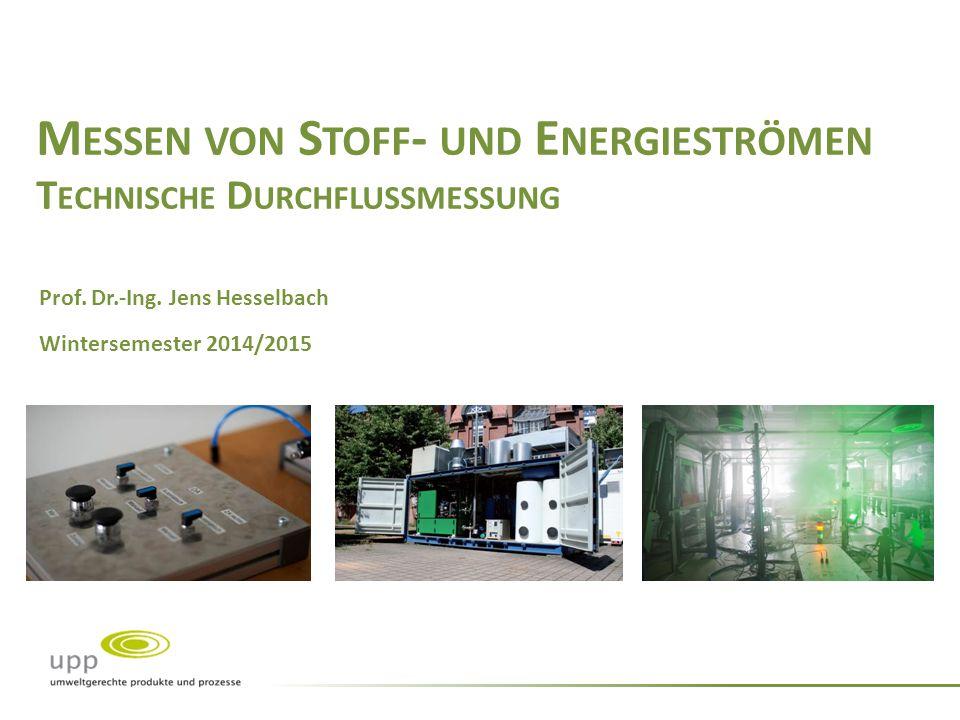 Prof. Dr.-Ing. Jens Hesselbach 132 Laser-Strahl