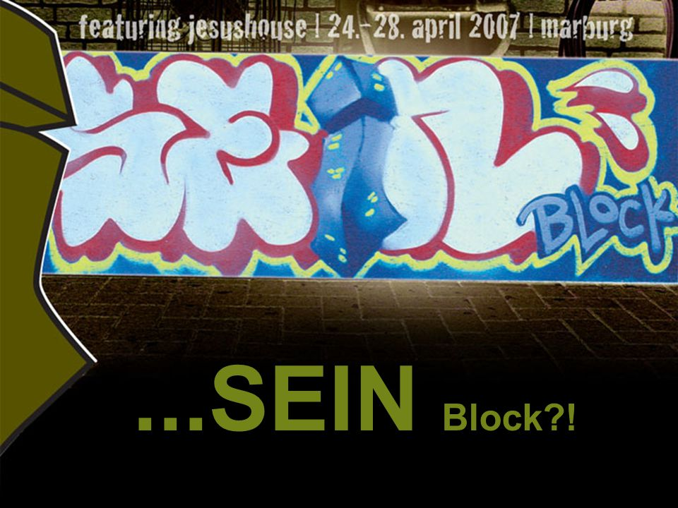 ...SEIN Block?!