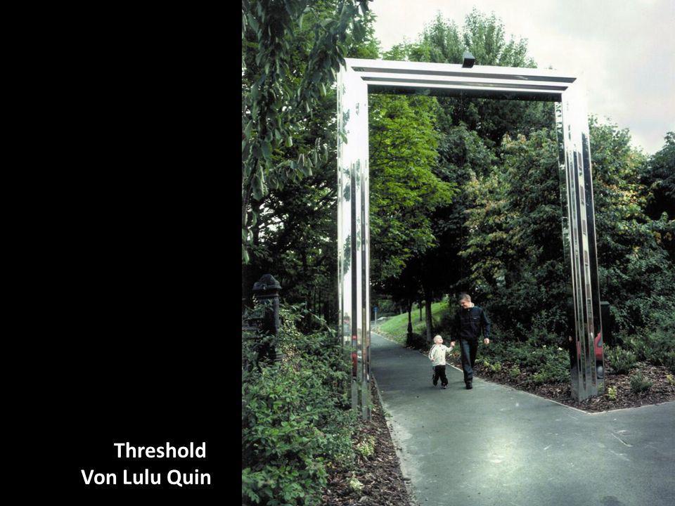 Threshold Von Lulu Quin