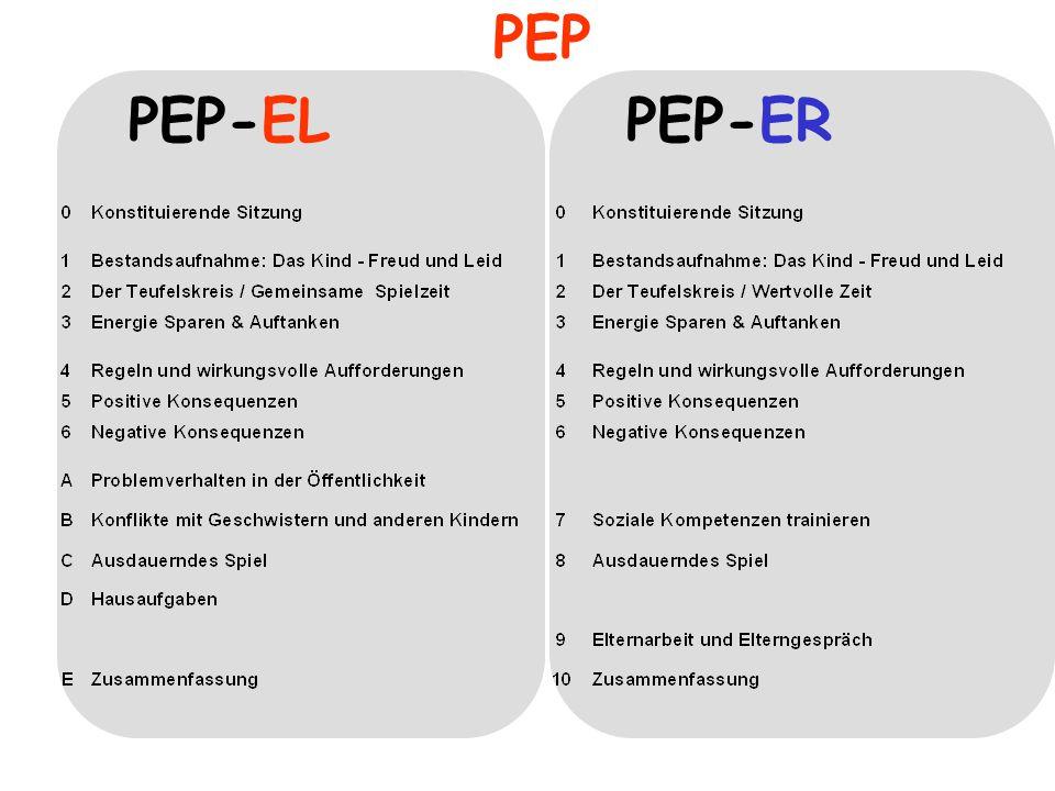 PEP PEP-ELPEP-ER