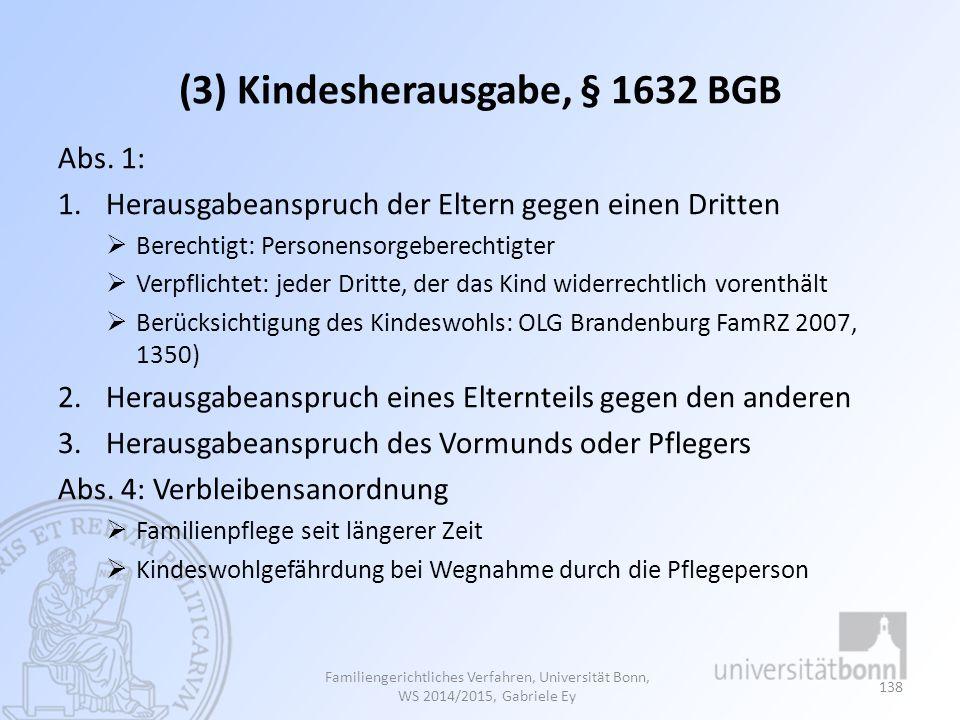 7.Unterhaltssachen nach § 231 Abs.