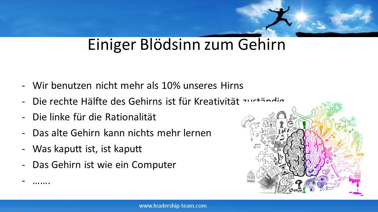 www.leadership-team.com Glaube versetzt Berge Kranker Mann der von Medizinmann verhext wurde….