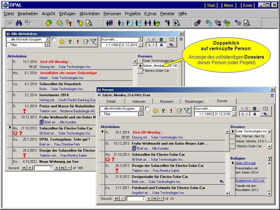 Fax Dokumente... - Dokumente können vollständig, d.h.