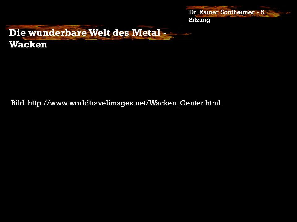 Dr. Rainer Sontheimer - 5.