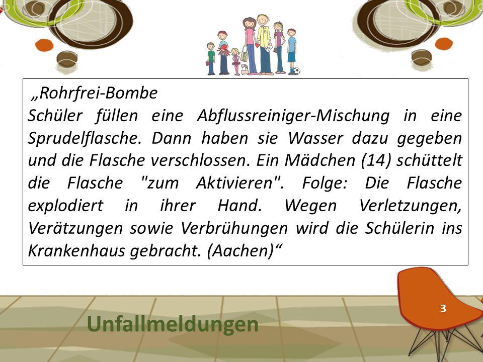 Alltagsleben mit Familie Lustig Abb.3.: Rinderzahn – l.