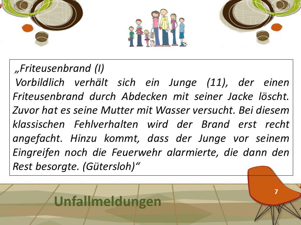 Alltagsleben mit Familie Lustig Abb.7.: Bleaching.