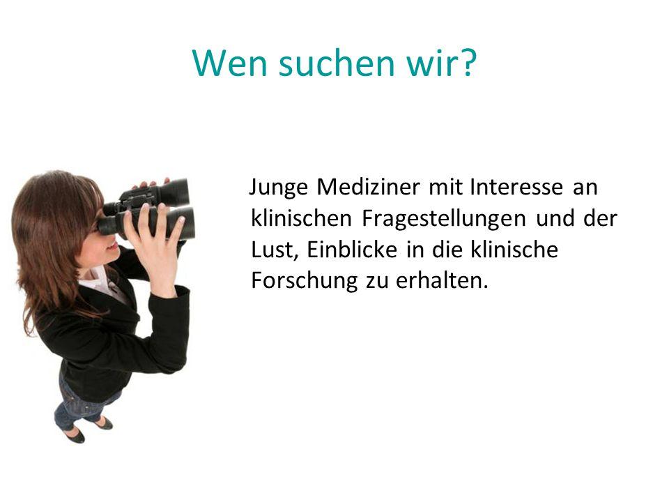 Interesse geweckt.Prof. Dr. med. Christian Müller Stv.