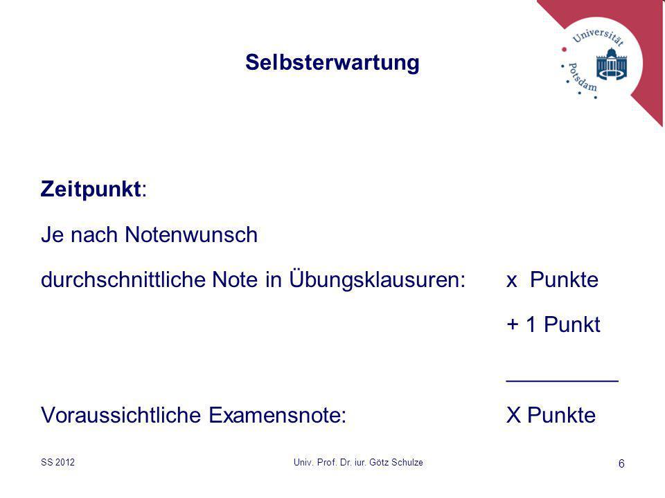 7 Literaturhinweise Schimmel / Weinert / Basak, Juristische Themenarbeiten, 2.