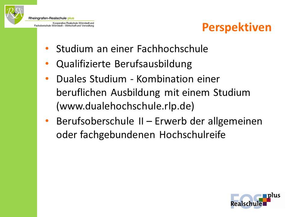 Qualifizierter Sekundarabschluss I mit einem Notendurchschnitt von mindestens 3,0 Mathematik, Deutsch u.