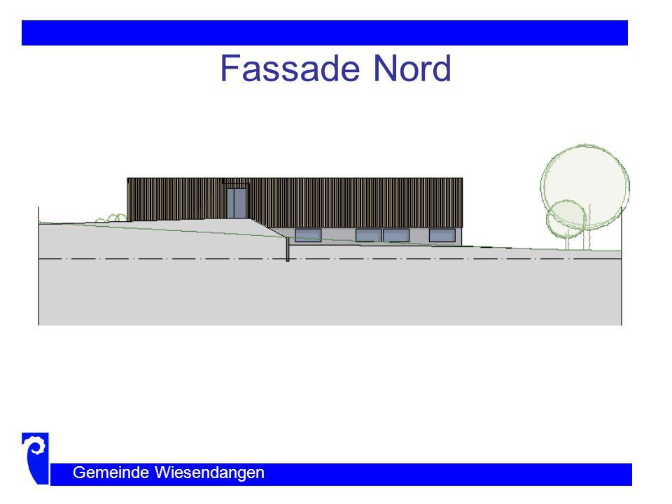 Perspektive Ost Gemeinde Wiesendangen