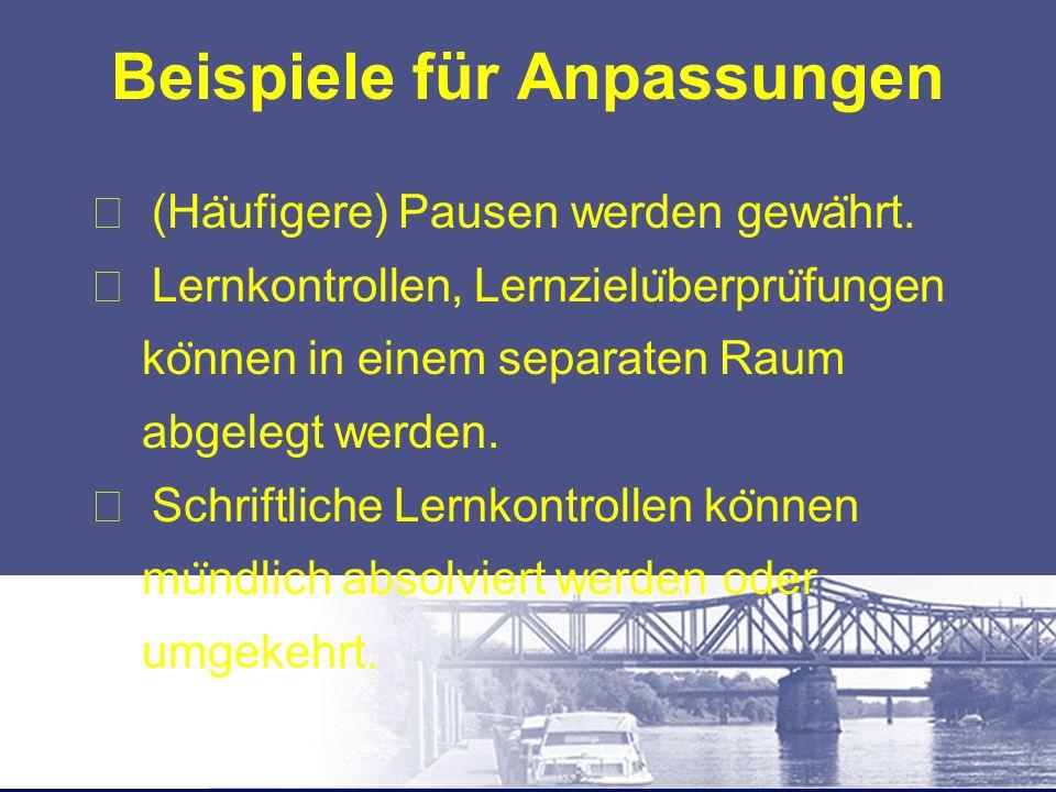 DaZ Wie ist im Beurteilungsbericht bei mangelnden Kenntnissen der Unterrichtssprache das Abweichen von den Vorschriften zur Beurteilung im Fach Deutsch zu vermerken?