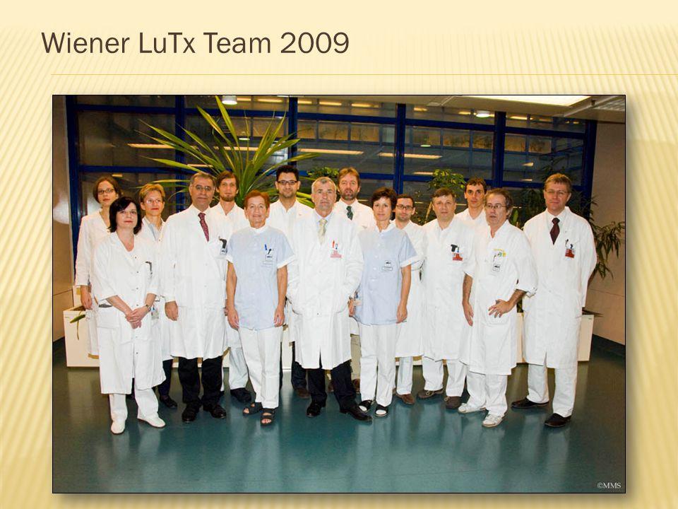 Wiener LuTx Team 2009