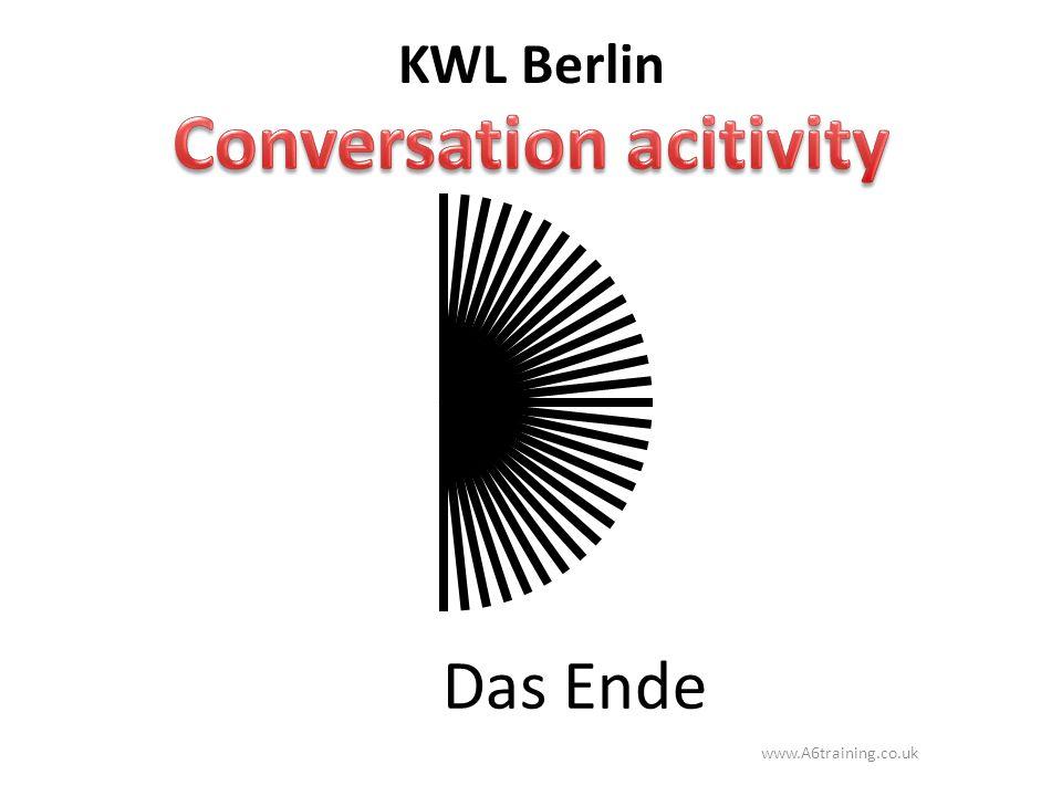 7._________ Viele der Einwohner Berlins sind Ausl ä nder.
