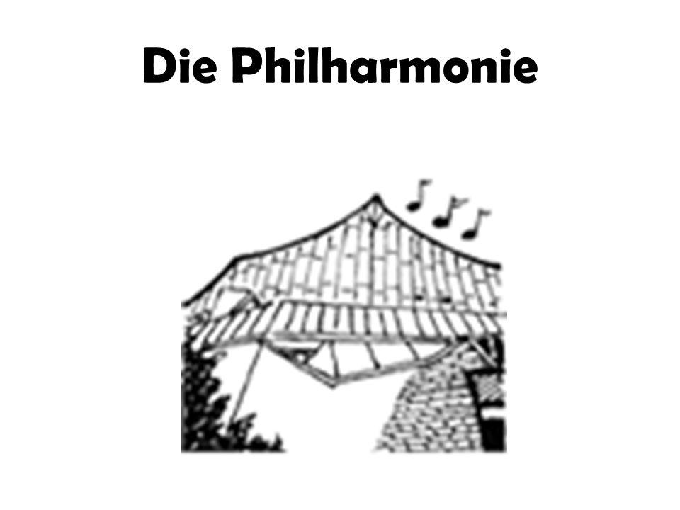 Die Philharmonie