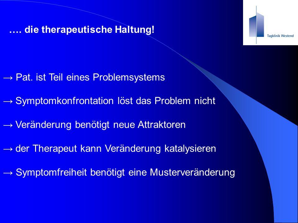 Vielen Dank für Ihre Aufmerksamkeit! tominschek@tagklinik-westend.de