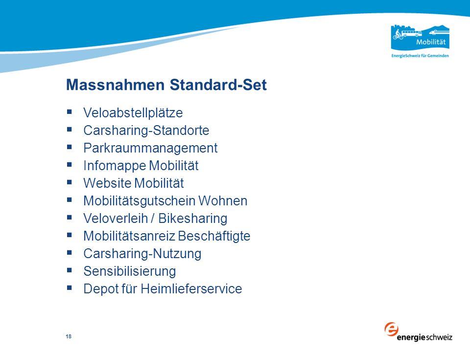  Veloabstellplätze  Carsharing-Standorte  Parkraummanagement  Infomappe Mobilität  Website Mobilität  Mobilitätsgutschein Wohnen  Veloverleih /