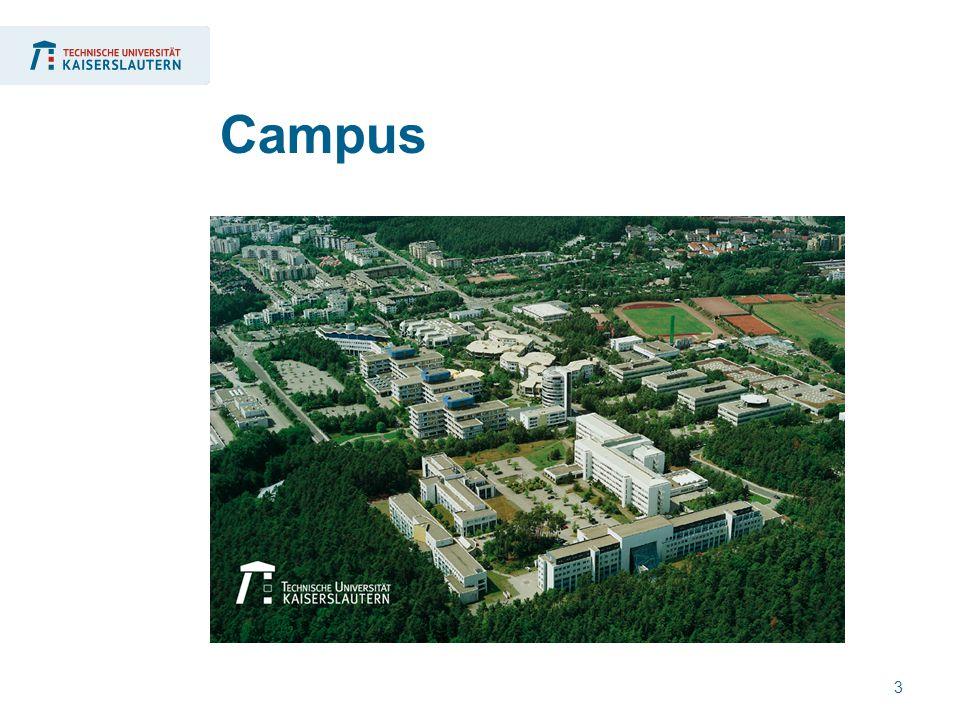 3 Campus