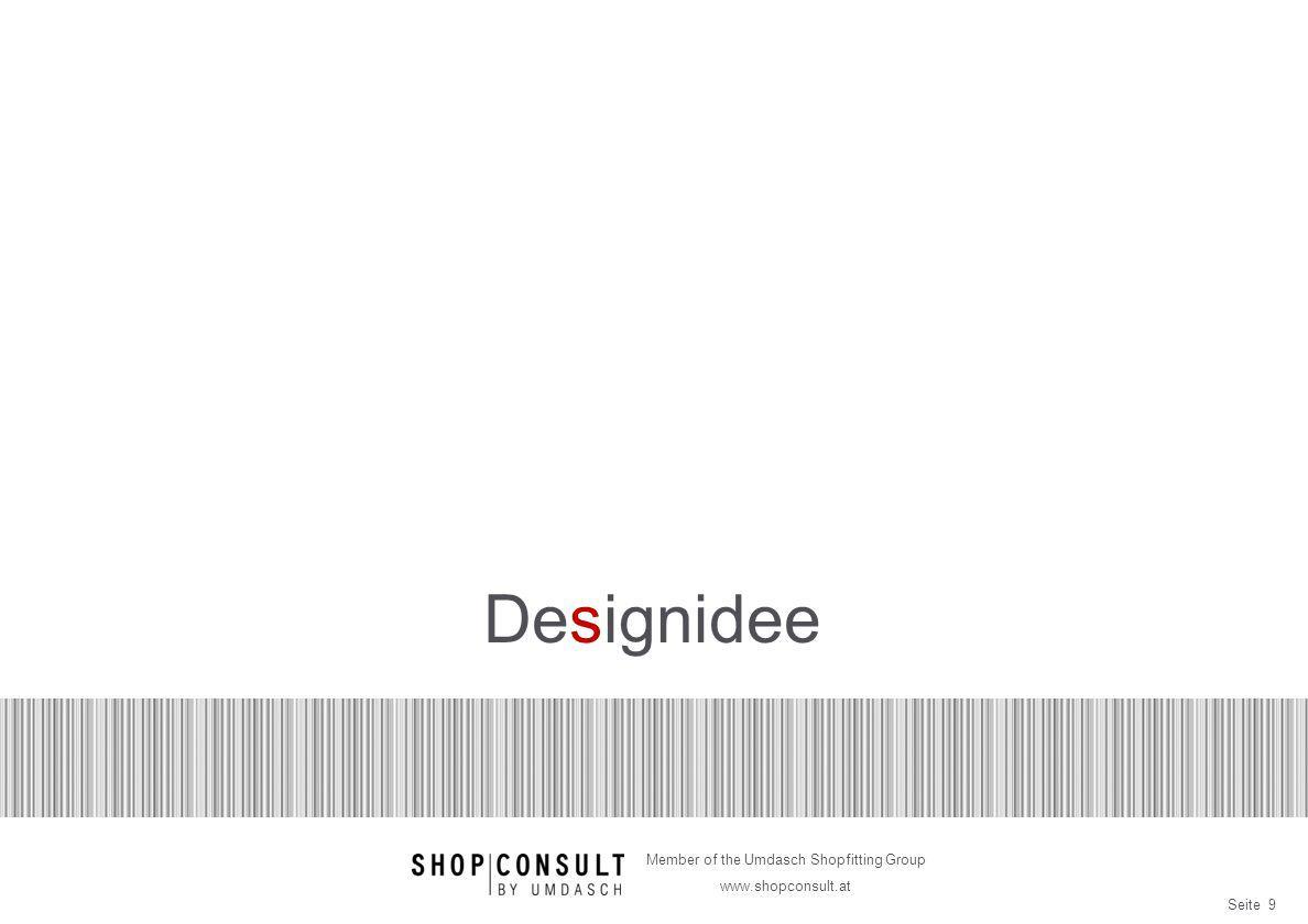 Seite 10 Member of the Umdasch Shopfitting Group www.shopconsult.at Designidee Wandpräsentation Jagd Erzherzog Johann Vitrinen