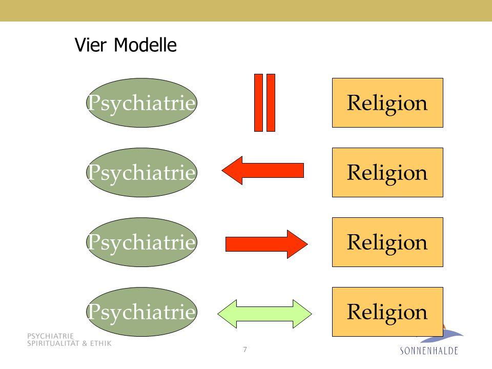 7 Vier Modelle PsychiatrieReligion PsychiatrieReligion PsychiatrieReligion PsychiatrieReligion