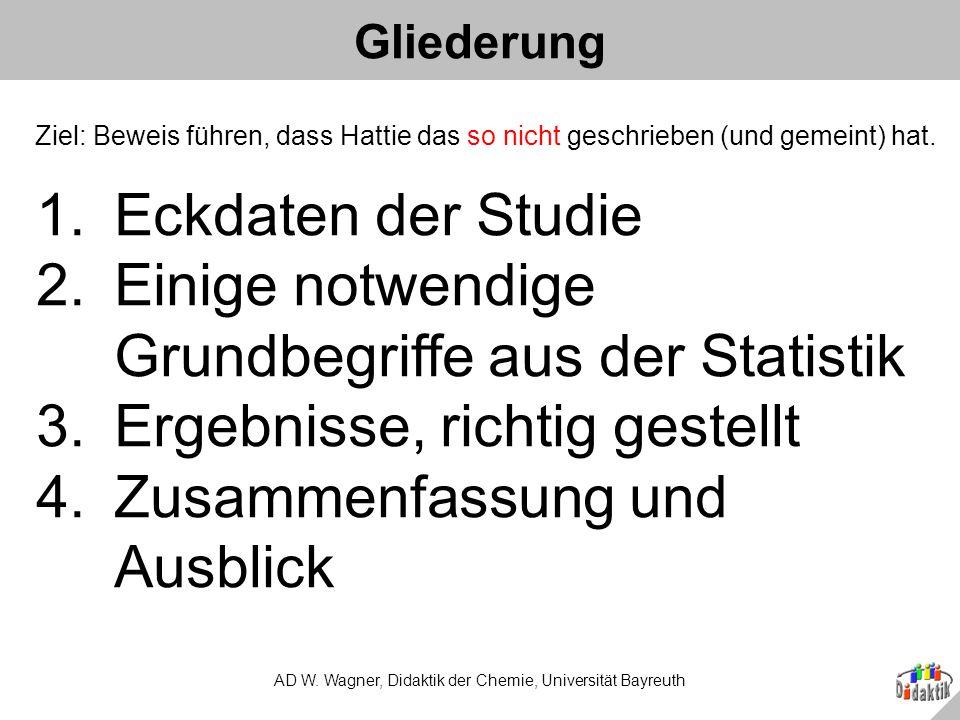 Standardabweichung 2.Grundbegriffe AD W.