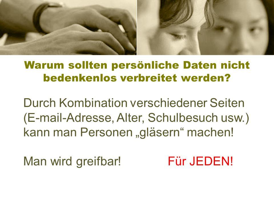 Wer über ein soziales Netzwerk zu einer Party aufruft wird vielleicht eine Überraschung erleben !! Juli 2011 Hamburg 15000 angenommen Ca. 1000 Gäste b