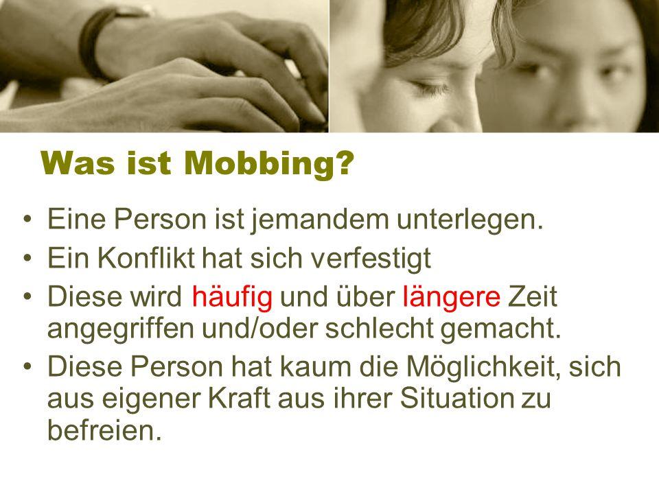 Cyber-Mobbing / Internet-Mobbing sind die modernen Spielarten von Rufmord, Beleidigung, übler Nachrede, Geschäftsschädigung, Identitätsklau, Psychoter