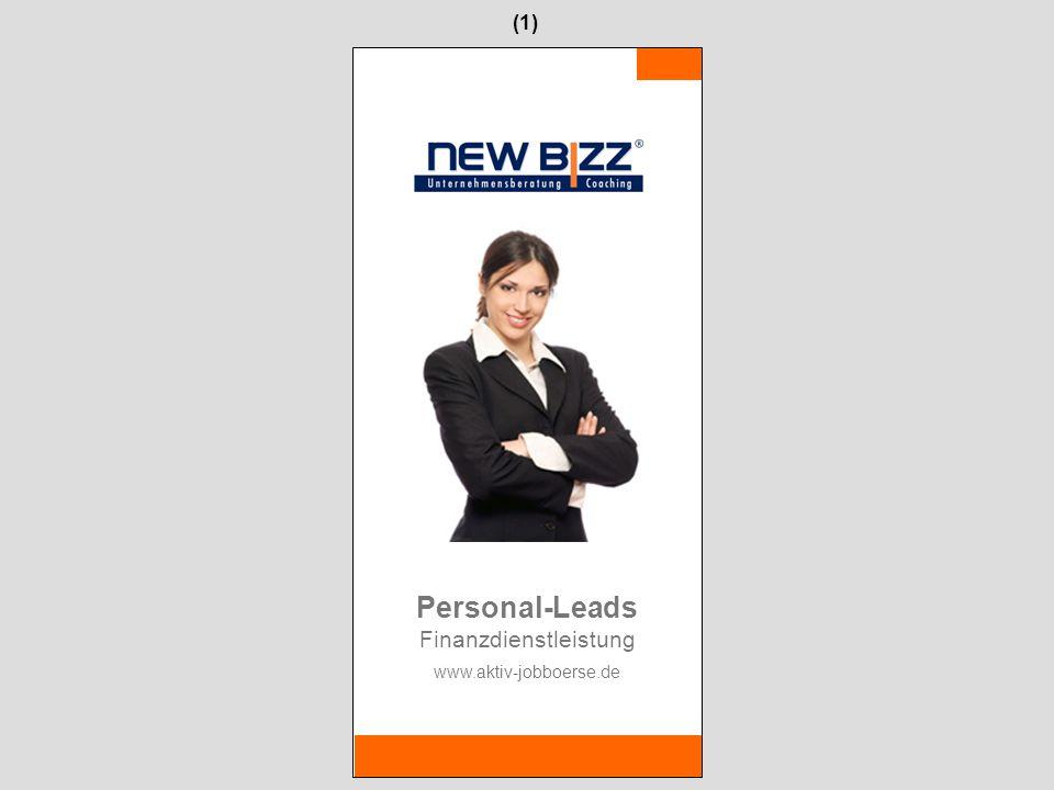 Personal-Leads Finanzdienstleistung www.aktiv-jobboerse.de (1)