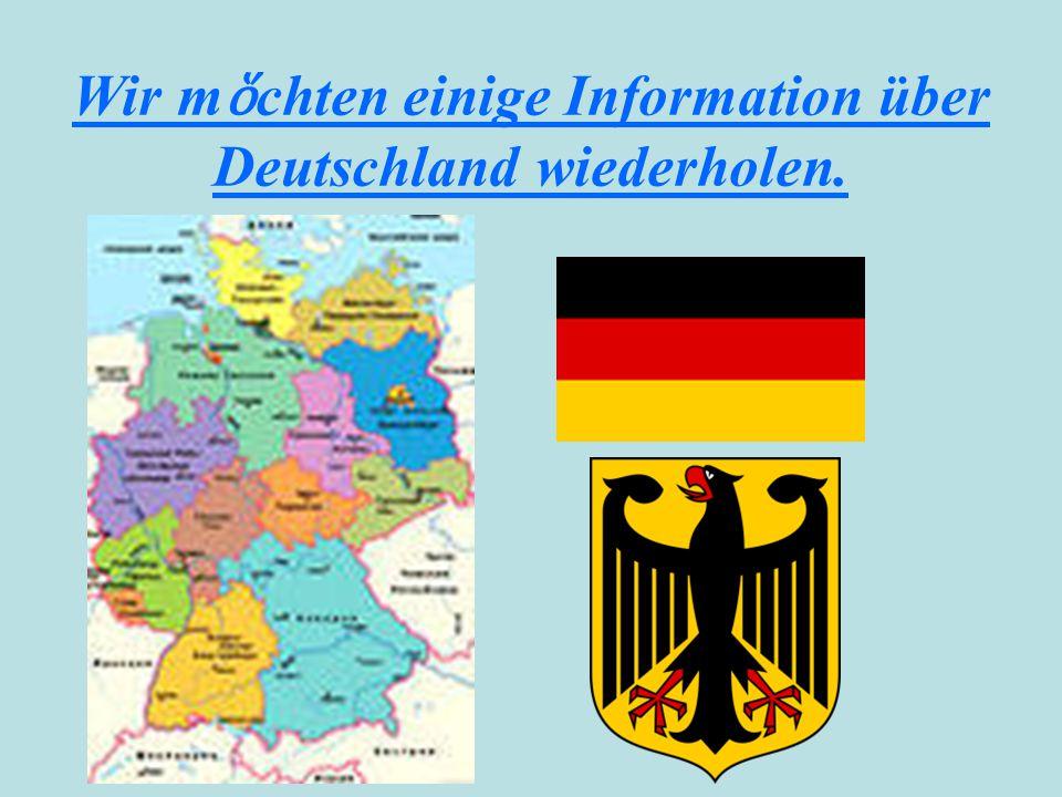 Wissenstoto 1.Wohin fließt der Rhein.f) nach Norden c) nach Westen d) nach Süden 2.