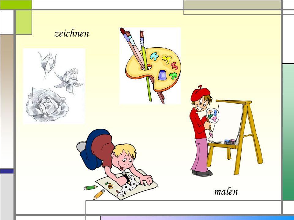 malen zeichnen