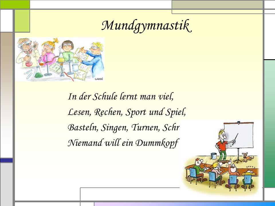 singen übersetzen